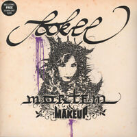 Sookee - Mortem & Makeup (Vinyl LP - 2017 - DE - Original)