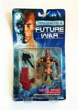 Metal Mash Terminator 2 Future War 1992 Kenner Action Figure