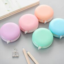 Cute Student Roller Eraser Corrector Correction Tape White Out Cake