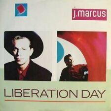 "J. Marcus Liberation day (1988)  [7"" Single]"