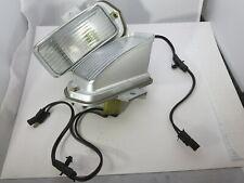 1973 Ford Thunderbird rear backup reverse bumper light assembly lens set OEM