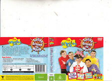 The Wiggles-Sailing Around The World-[119 Minutes]-2005-Children TW-DVD