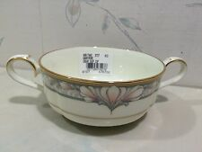 NEW Noritake BARRYMORE Cream Soup Bowl (S) - Multi Bowls Available -BRAND NEW