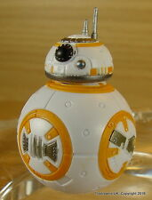 "Star Wars The Force despierta BB-8 Droid Robot BB8 3.75"" Scale Action Figure Loose"