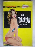 La trappolaTracy narratori americani brivido241 romanzo giallo coleman c nuovo