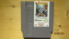 Super Turrican for NES. Cart Only. UKV - Pal A