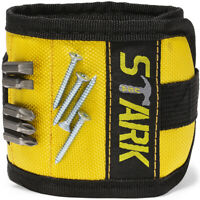 Magnetic Wristband Adjust for Super Strong Magnets Magnetic Wrist Band Tool Belt