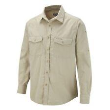 Camicie casual da uomo Craghoppers in poliestere