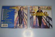 Paolo Meneguzzi - Por amor. CD-Album
