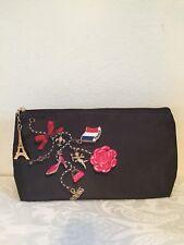 Lancome Cosmetic Purse Makeup Case Bag