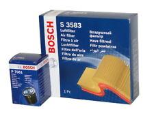 BOSCH Filtersatz - Öl-,Luftfilter für VOLVO S80 II,V70 III,XC60,XC70 II