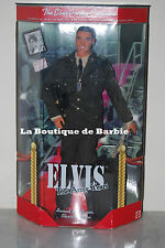 ELVIS THE ARMY YEARS, TIMELESS TREASURES, CELEBRITY DOLLS COLLECTION, 21912 NRFB