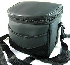 Camera case bag for Fujifilm FinePix S2950 S3200 S4000 S3300 S2995 S1800 S4500