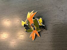 PIN ONLY Tapu Koko SM31 NM -Pokemon Pin Collection-Figure Toy Promo