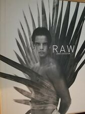 Raw - James Houston - Nude - Photography Photo - Fine Mint Like New