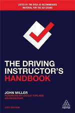 The Driving Instructor's Handbook 21st Edition