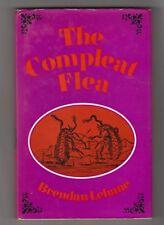 FLEAS  =  BRENDAN LEHANE  =  THE COMPLEAT FLEA  =