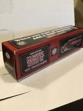 1996 Taylor Trucks Marvel Mystery Oil Toy Truck