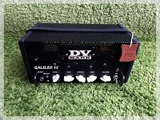 DV MARK Galileo 15 Head NOS
