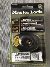 Master Trigger Lock