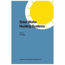 Solar Water Heating Systems : Proceedings of the Workshop on Solar Water...
