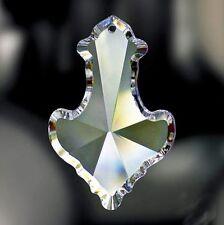 SWAROVSKI® STRASS Component 8904 - 89x59 mm Clear Senza Logo Pendente Restauro