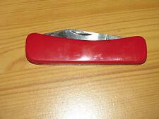 Taschenmesser mit Kunststoffschale