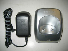 Uniden DCX200 Cordless Phone Charger With AD-0005 AC Adapter