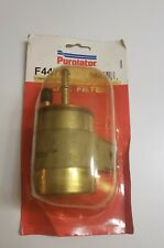 New Oldstyle Purolator Fuel Filter Fits 1991-95 Acclaim Spirit Sundance F44705
