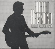 Albert Hammond Revolution Of The Heart CD NEU This Side Of Midnight Dream