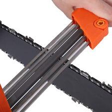 Easy File Chainsaw Saw Chain Sharpener Manual Grind Teeth