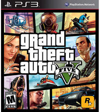 Grand Theft Auto V Video Games Ebay