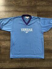 Vintage T Shirt Santana Udo & Kitty Soccer Style 80's Rare Yamaha