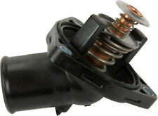 MotoRad Engine Coolant Thermostat fits 2007-2009 Toyota Land Cruiser Tundra Sequ