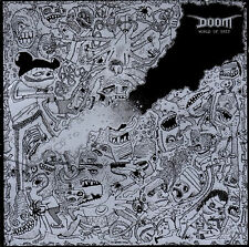Doom - World Of Shit CD (crust punk d-beat)