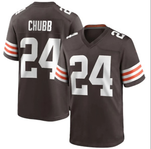 Nick Chubb Cleveland Browns Home Jersey