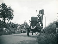 ALSACE c. 1935 - Vendanges Div 4378