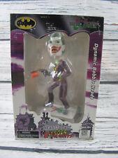 """Dynamic Bobble Heads DC The Joker 6.5"""" in Figure 2004 Monogram Masterworks"""