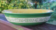 """Pfaltzgraff CIRCLE OF KINDNESS 10"""" Oval Serving Bowl"""