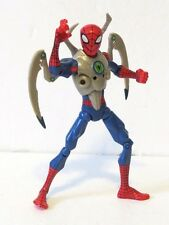 Marvel legends anime spectacular spider-man 6 inch action figure