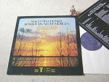 SIEGFRIED FIETZ Nach dem Dunkel kommt ein neuer Morgen LP + INSERT ABAKUS 90030