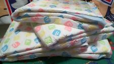 6  DIAPERS , THE CUTEST DIAPERS WITH BABY BLOCKS  for your adult baby