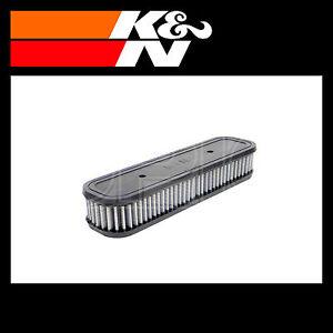 K&N Motorcycle Air Filter - Fits Suzuki GS750 / GS850 / GS1000 / GS1100|SU-1200
