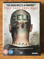 Cell 211 (DVD) Brand New Sealed