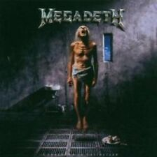 Megadeth - Countdown To Extinction (NEW CD)