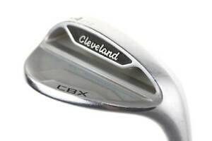 Cleveland CBX Wedge 54° Right-Handed Steel #15130 Golf Club