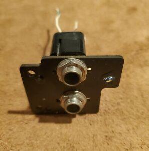 Marantz 4230 Quad Receiver Parting Out Headphone Jacks