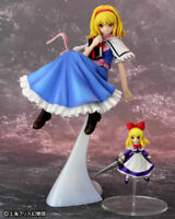 Griffon Enterprises Touhou Project Alice Margatroid magic ver. 1/7 PVC figure