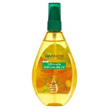 Garnier Body Ultimate Anti-Cellulite Oil 150ml