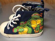 Boys Shoes Size 10 Ninja Turtle Old Navy